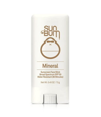 SUN BUM Sun Bum Mineral SPF 50 Sunscreen Face Stick