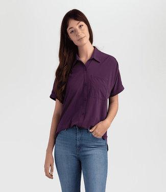OUTDOOR RESEARCH Outdoor Research Women's Astroman S/S Sun Shirt