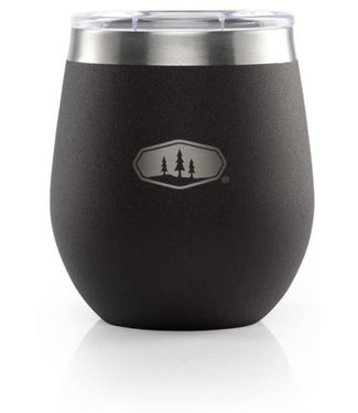GSI OUTDOORS GSI GLACIER STAINLESS WINE TUMBLER