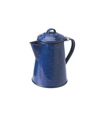 GSI 8 CUP COFFEE POT