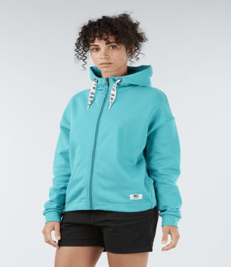 PICTURE PICTURE MELL ZIP HOODIE
