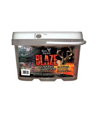 Rack Stacker Mineral Fountain Blaze [10 lb Pail]