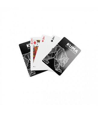 KUMA KUMA PLAYING CARDS