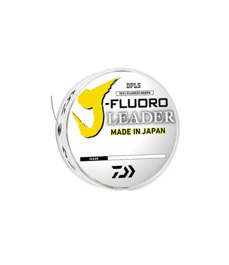 DAIWA DAIWA J-FLUORO LEADER Material