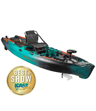 OLD TOWN OLD TOWN SPORTSMAN AUTOPILOT 120 Fishing kayak [PHOTIC CAMO]