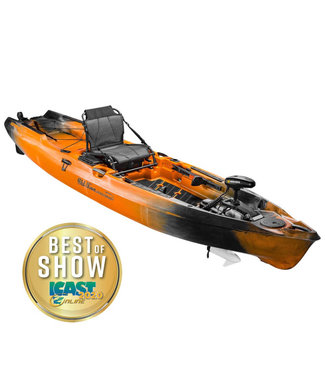 OLD TOWN Old Town SPORTSMAN AUTOPILOT 136 Fishing Kayak