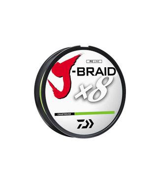 DAIWA DAIWA J-BRAID X8 BRAIDED FISHING LINE 20LB TEST