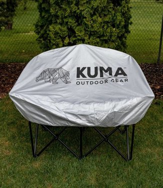 Kuma Bear Buddy Chair Cover