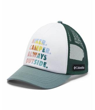 COLUMBIA WOMEN'S  MESH HAT II