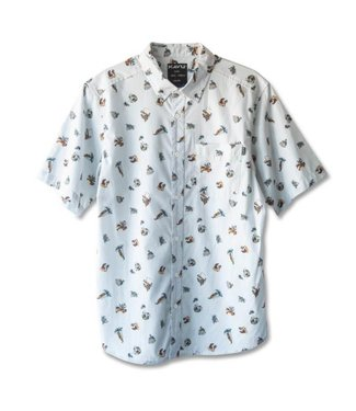 KAVU KAVU THE JAM SHIRT