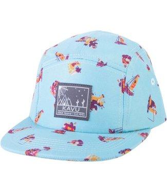KAVU KAVU TUMBLER HAT