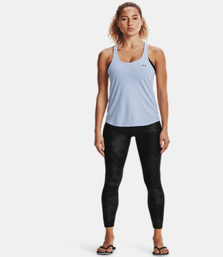 UNDER ARMOUR UNDER ARMOUR WOMENS CAMO FILL TANK TOP