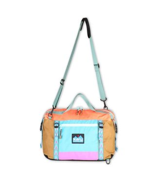 KAVU KAVU LITTLE FELLER DUFFLE