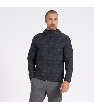 OUTDOOR TRAINER SHELL JACKET