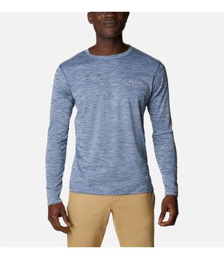 COLUMBIA Columbia Men's ZERO Rules™ Long Sleeve Shirt