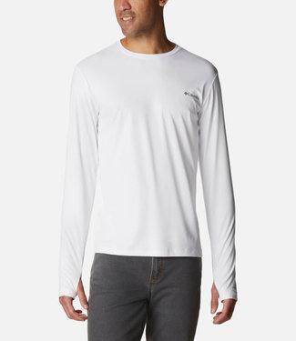 COLUMBIA Columbia Men's Sun Deflector Summerdry™ Long Sleeve Shirt