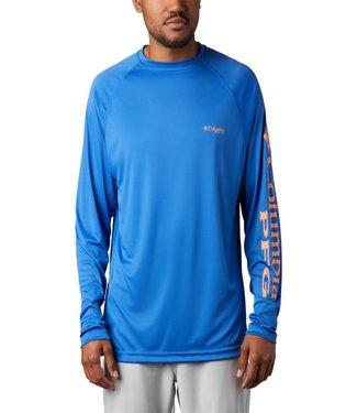 Columbia Men's PFG Terminal Tackle™ Long Sleeve Shirt