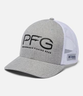 Columbia PFG Mesh Snap Back™ Hooks Ball Cap