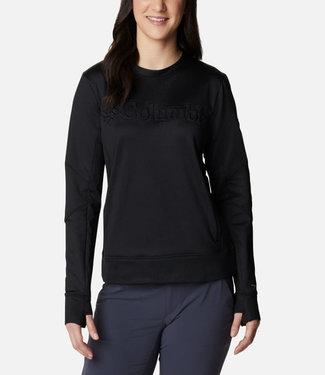 COLUMBIA Columbia Women's Windgates™ Tech Fleece Pullover