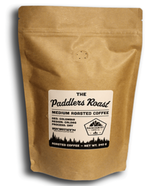 BACKCOUNTRY COFFEE BACKCOUNTRY COFFEE PADDLERS ROAST