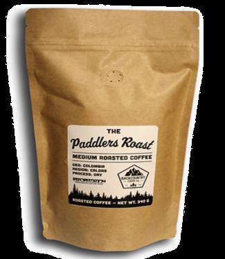 BACKCOUNTRY COFFEE PADDLERS ROAST