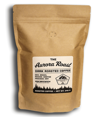 BACKCOUNTRY COFFEE BACKCOUNTRY COFFEE AURORA ROAST