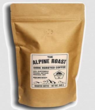 BACKCOUNTRY COFFEE BACKCOUNTRY COFFEE ALPINE ROAST