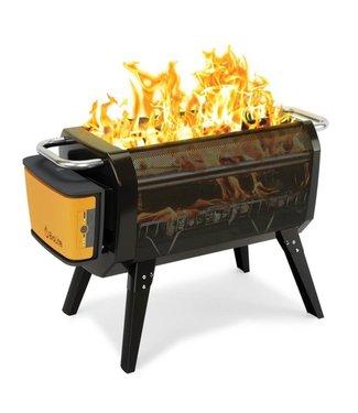 BIOLITE Biolite FirePit+ Wood & Charcoal Burning Fire Pit
