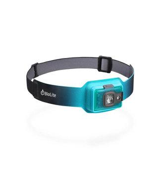 BIOLITE Biolite HeadLamp 200 Ultra-lightweight USB Headlamp