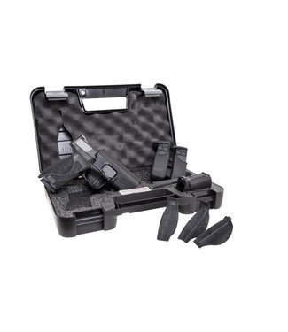 """SMITH AND WESSON M&P®9 M2.0™ CARRY & RANGE KIT  9MM 4.25"""" BBL"""
