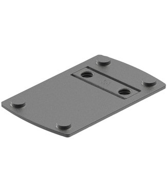 LEUPOLD MOUNTING PLATE FOR GLOCK PISTOLS