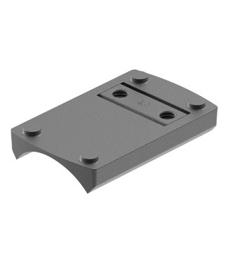 LEUPOLD LEUPOLD MOUNTING PLATE FOR 1911 A1 PISTOLS