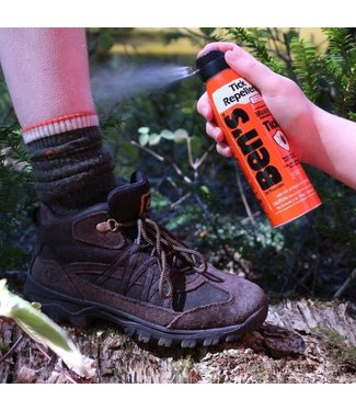 BENS Ben's Tick Protection Eco-Spray