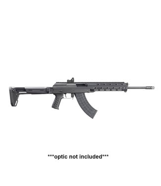 "M+M INDUSTRIES M+M Industries M10X-DMR 7.62x39 18.6"" BBL"
