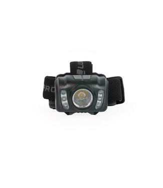 LUX PRO Lux Pro Extended Run-time Multi-color LED Headlamp