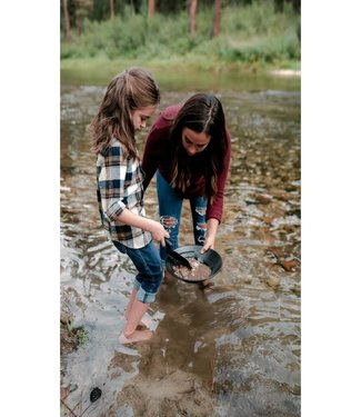 STANSPORT YOUTH GOLD PANNING KIT