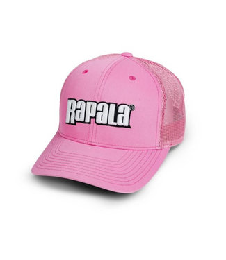 Rapala® Classic Mesh Back Cap - Pink