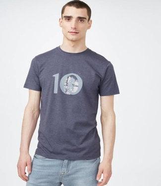 TENTREE Tentree Forest Ten T-Shirt