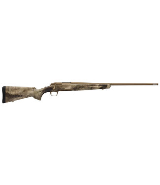 "BROWNING BROWNING X-BOLT HELLS CANYON SPEED 308WIN 22"" BBL"