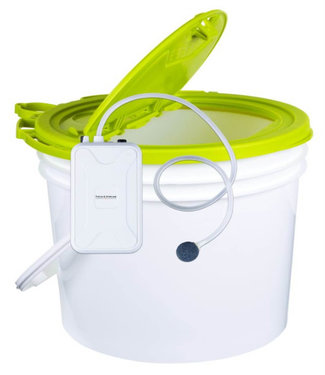 FLAMBEAU Flambeau 3.5 GAL. Insulated Bucket with Water Resistant Aerator Two - Combo