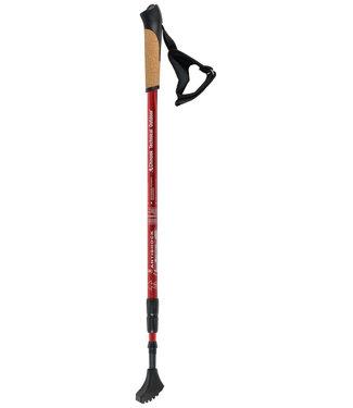 CHINOOK Chinook Nordic Strider 3 Single Hiking Pole
