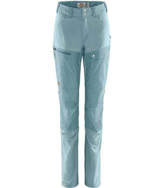FJALLRAVEN Fjallraven Women's Abisko Mudsummer Trousers