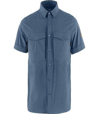 FJALLRAVEN Fjallraven Men's Abisko Trekking SS Shirt