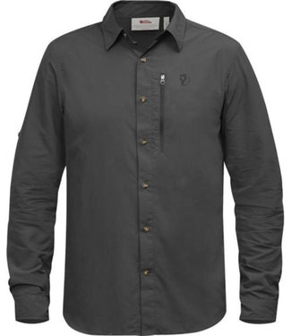 FJALLRAVEN Fjallraven Men's Abisko Hike Long Sleeve Shirt