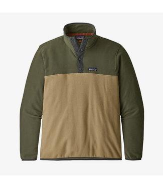 PATAGONIA Patagonia Men's Micro D Snap-T Fleece Pullover Sweater