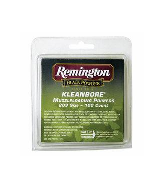 Remington Kleanbore 209 Primers [100pk]
