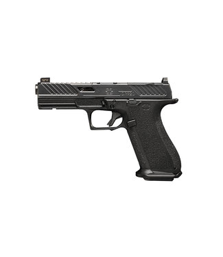 """Shadow Systems DR 920 Elite 9MM 4.5"""" BBL"""
