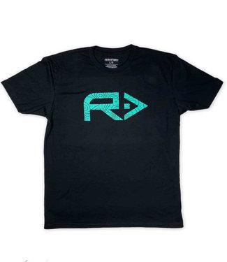 RAHFISH Rahfish Graph Life Tee
