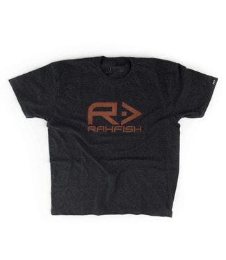 RAHFISH Rahfish Big R Tee