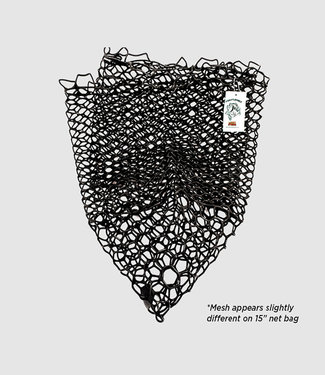 """Lucky Strike 23"""" Rubber Net Replacement"""